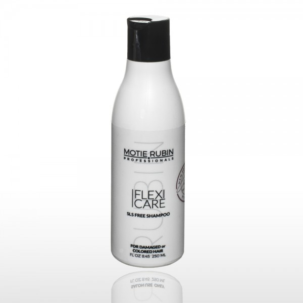 Flexi Care SLS Free Shampoo | שמפו עדין וללא-סולפט