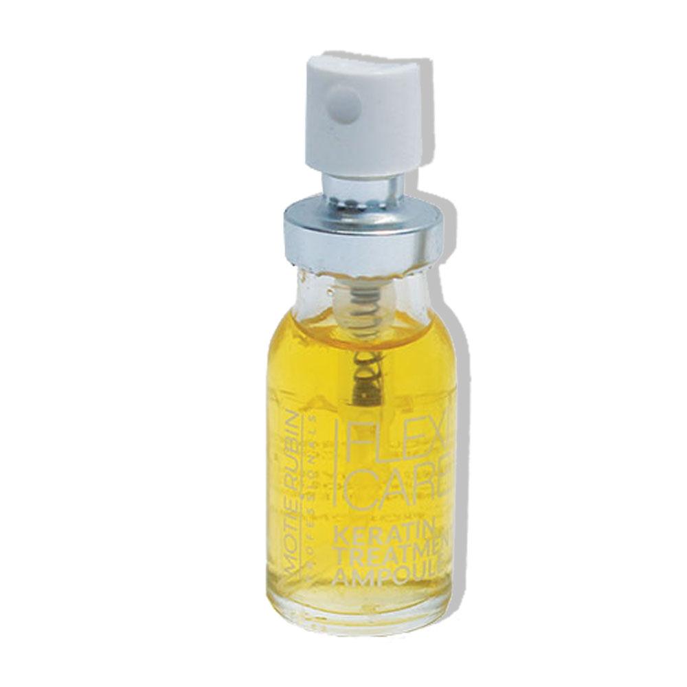 Flexi Care Keratin Treatment Ampoules
